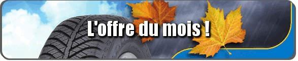 Magasin de pneus à Toulouse